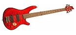 RED STONE MODERN BASS DELUXE