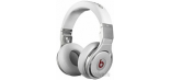 MONSTER BEATS BY DR. DRE BEATS PRO – WHITE