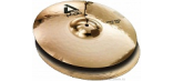 PAISTE 15 ALPHA B ROCK HATS