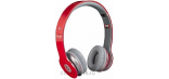 MONSTER BEATS BY DR. DRE SOLO HD – RED