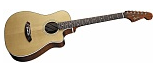 FENDER MALIBU SCE NATURAL NEW UPGRADED VERSION