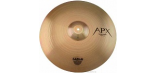 SABIAN 18 SOLID CRASH APX