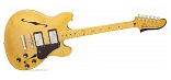 FENDER MODERN PLAYER STARCASTER MN NATURAL