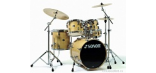 SONOR 11236 AF (F2007) STAGE 1 AMBER FADE