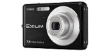 CASIO EXILIM ZOOM EX-Z77 BLACK