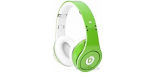 MONSTER BEATS BY DR. DRE STUDIO - GREEN