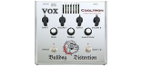 VOX COOLTRON CT-01DS COOLTRON BULLDOG DISTORTION
