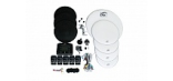 XM-WORLD AH-9S ELECTRONIC DRUMHEAD