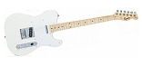 FENDER SQUIER AFFINITY TELECASTER - MN - ARCTIC WHITE