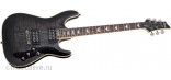 SCHECTER OMEN EXTREME-6 STBLK DIAMOND HIGH OUT