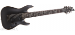 SCHECTER DEMON-8 ABSN