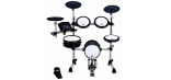 XM-WORLD ZP-5M ELECTRONIC DRUM SET