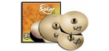 SABIAN SOLAR PERFORMANCE SET
