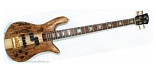 SPECTOR EURO 4 LX EX SPALTED MAPLE