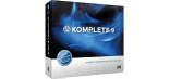 NATIVE INSTRUMENTS KOMPLETE 9