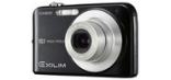 CASIO EXILIM ZOOM EX-Z1080 BLACK