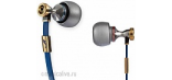 MONSTER MILES DAVIS TRUMPET HIGH PERFOMANCE IN-EAR HEADPHONES WITH CONTROL TALK