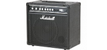 MARSHALL MB30 30W BASS COMBO 2 CHANNEL SERIAL EFFECT LOOP