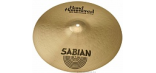 SABIAN 16 MEDIUM THIN CRASH HH