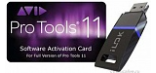 AVID PRO ACTIVATION CARD