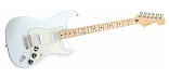FENDER STRATOCASTER BLACKTOP HH MN SNB