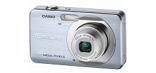 CASIO EXILIM ZOOM EX-Z80 BLUE