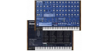 KORG LEGACY COLLECTION KLC-AE07