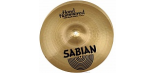 SABIAN 14 DARK HATS HH