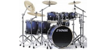 SONOR 11235 BF (F2007) STAGE 1 BLUE FADE