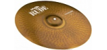 PAISTE 16 CRASH RIDE RUDE