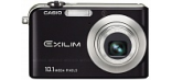 CASIO EXILIM ZOOM EX-Z1000 BLACK