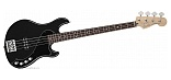 FENDER DELUXE DIMENSION BASS RW BLK