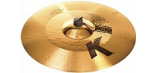 ZILDJIAN 20 K CUSTOM HYBRID RIDE
