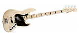FENDER AMERICAN DELUXE DIMENSION BASS IV HH MN NAT
