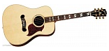 GIBSON SONGWRITER DELUXE ANTIQUE NATURAL