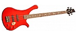RED STONE SPARROW BASS
