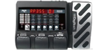 DIGITECH RP355 GUITAR MULTI-EFFECT PROCESSOR