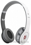 MONSTER BEATS BY DR. DRE SOLO HD – WHITE