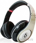 MONSTER BEATS BY DR. DRE STUDIO – CHAMPAGNE