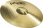 PAISTE 14 CRASH 101 BRASS