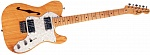 FENDER CLASSIC '72 TELECASTER THINLINE NATURAL