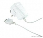 TRAVEL CHARGER WHITE