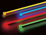NEON-NEON LED-NEON FLEX 24V BLUE