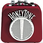 DANELECTRO N10 BURGUNDY HONEY TONE MINI AMP