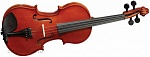 CERVINI HV-100 NOVICE VIOLIN OUTFIT 1/16
