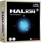 Steinberg Halion 3.1 Update from Halion