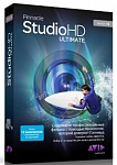AVID PINNACLE SYSTEM STUDIO HD V.15