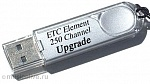 ETC ELEMENT 250 CHANNEL UPGRADE