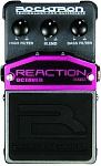 ROCKTRON REACTION OCTAVER