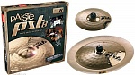 PAISTE ROCK EFFECTS PACK PST8